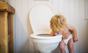 Πότε είναι η κατάλληλη στιγμή να σταματήσω την πάνα στο παιδί μου;