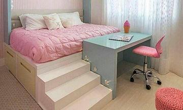 Tα πιο «κουκλίστικα» παιδικά δωμάτια για κορίτσια (pics)
