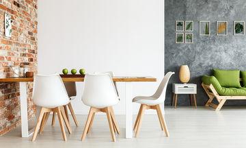 Έξυπνες και απλές λύσεις για να διακοσμήσετε το σπίτι σας (vid)