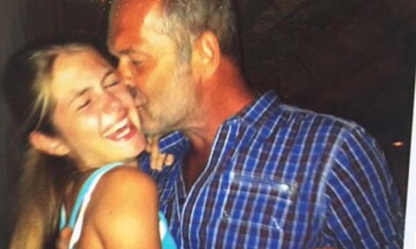 Πέτρος Κωστόπουλος: Μίλησε για το bullying που είχε δεχτεί η κόρη του στο σχολείο