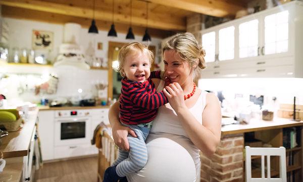 Αν σηκώνω βάρη στην εγκυμοσύνη, μπορεί να προκληθεί βλάβη στο μωρό;