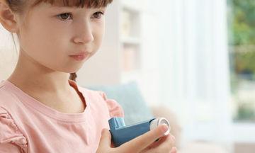 Άσθμα: Αιτία ή αποτέλεσμα της παιδικής παχυσαρκίας;