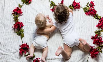 Δύο παιδιά σε δύο χρόνια: 4 δυσκολίες που σίγουρα θα αντιμετωπίσεις τον πρώτο καιρό!