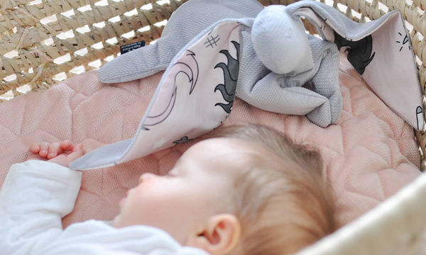 Thermo Bunny: Αυτός ο κούνελος θα γίνει η καλύτερη συντροφιά για το μωρό σας