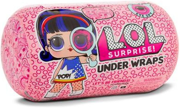 Αυτά είναι τα νέα L.O.L Surprise που θα ξεμυαλίσουν τα παιδιά σας