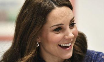 Το sexy ατύχημα της Kate Middleton μας θύμισε πόσο υπέροχο σώμα έχει