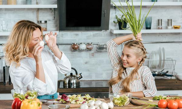 Πρόσθετα τροφίμων: Τί πρέπει να γνωρίζουν οι γονείς;