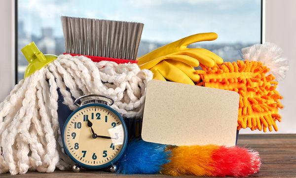 Κι όμως αυτά τα 8 πράγματα πρέπει να τα καθαρίζετε συχνότερα στο σπίτι (vid)