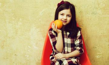 Παγκόσμια Ημέρα Διατροφής: Η σημασία της ισορροπημένης διατροφής - Video card ειδικά για παιδιά