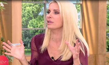 Ελένη: Σάστισε η παρουσιάστρια με τους συνεργάτες της on air – Δείτε τι τους είπε