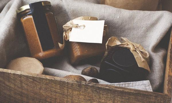 Πώς θα μετατρέψεις ένα απλό κουτί σε super cute θήκη αποθήκευσης