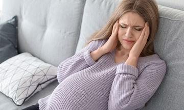 Οι 5 πιο κοινοί φόβοι στην εγκυμοσύνη και γιατί δεν θα έπρεπε να σας αγχώνουν τόσο