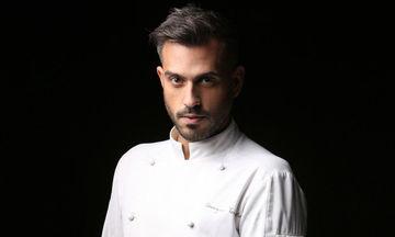 Ο Chef Γιώργος Τσούλης στην DPG Digital Media. Συνταγή επιτυχίας!