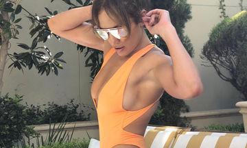 Jennifer Lopez: Τα μυστικά της για ένα άψογο κορμί