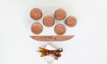Όρεξη για γλυκό κατά τη διάρκεια της δίαιτας; Η «αθώα» κρέμα σοκολάτας με ελάχιστες θερμίδες