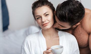 Συμβουλές για καλύτερο σεξ μετά τον ερχομό του μωρού στο σπίτι