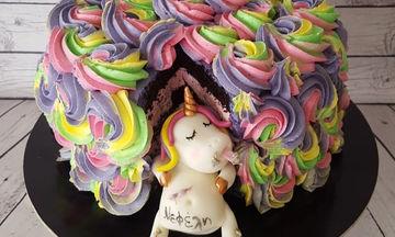 Παιδικά γενέθλια: Είκοσι τούρτες υπερπαραγωγή που θα ενθουσιάσουν τα παιδιά (pics)