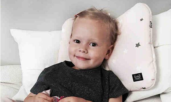 Διαλέξτε το σωστό μαξιλάρι για το μωρό σας