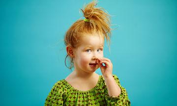 Πώς θα κόψετε τις κακές συνήθειες στα παιδιά σας
