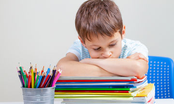 Πότε ένα παιδί χαρακτηρίζεται δυσλεξικό;