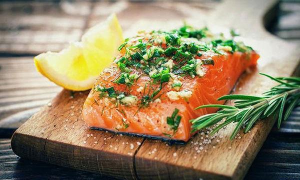 Υγιής γήρανση: Η συμβολή των ωμέγα-3 λιπαρών οξέων