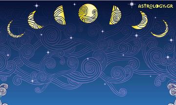 Μάθε τι σημαίνει να έχεις γεννηθεί σε Πανσέληνο ή Νέα Σελήνη