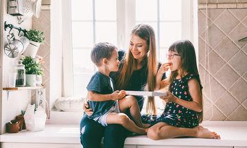 Οι πιο συχνές απορίες των γονέων για τη διατροφή των παιδιών