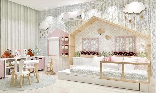 Παιδικά δωμάτια με τα πιο πρωτότυπα κρεβάτια (pics)