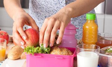 Το κοτοπαριζάκι ΠΙΝΔΟΣ βάζει σε… τάξη την καθημερινή διατροφή των παιδιών