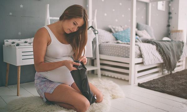 Σύνδρομο της «φωλιάς» στην εγκυμοσύνη: Γιατί νιώθετε την ανάγκη να συμμαζεύετε συνεχώς;