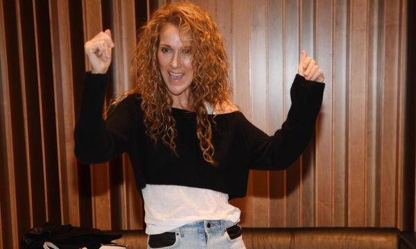 Celine Dion: Οι γιοι της έγιναν 8 ετών - Δείτε φωτογραφία τους