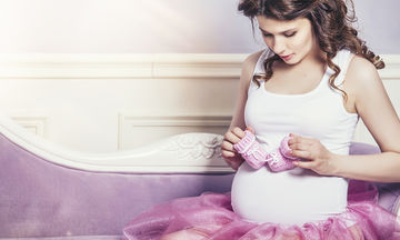 Συμπτώματα εγκυμοσύνης που μαρτυρούν ότι θα κάνετε κορίτσι