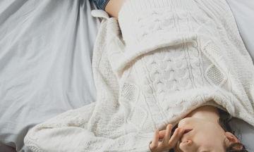 Τα 10 λεπτά της επιτυχίας: Γυμνάσου στο κρεβάτι σου και χάσε λίπος από την περιοχή της κοιλιάς