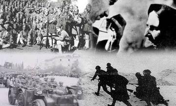 28η Οκτωβρίου: Βοηθήστε τα παιδιά σας να ενημερωθούν για τα γεγονότα του '40 (vid)