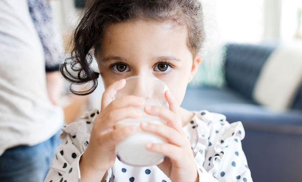 Ποιο είναι το κατάλληλο γάλα για το μικρό μου;