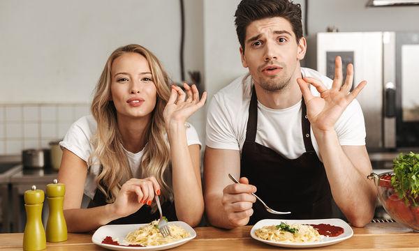 Παγκόσμια Ημέρα Ζυμαρικών: Τέσσερις συνταγές για να γιορτάσετε την σημερινή ημέρα (vid)