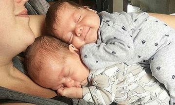 Είκοσι χαριτωμένες και αστείες φωτογραφίες με μωρά που θα θέλετε να βλέπετε ξανά και ξανά (pics)
