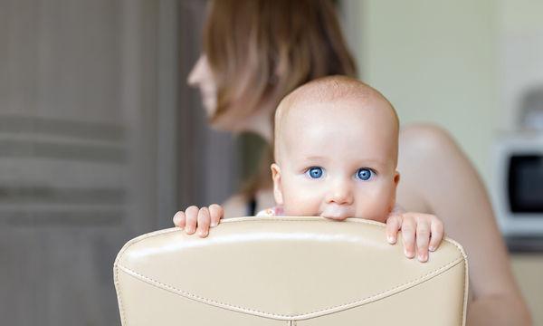 Το μωρό μου πονάει γιατί βγάζει δοντάκια... και τώρα τι κάνουμε;