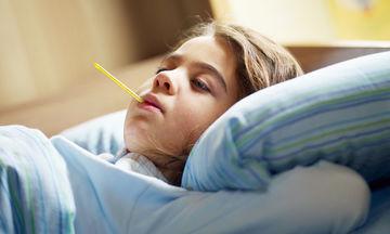 Σε τι διαφέρει η γρίπη από το κοινό κρυολόγημα;