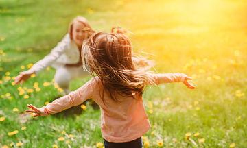 Βόλτα με το παιδί: Γιατί είναι τόσο σημαντική;