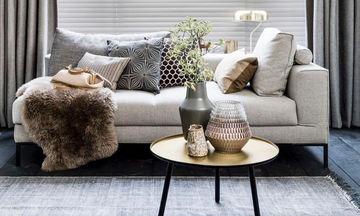 Ανανεώστε το καθιστικό σας για το χειμώνα που έρχεται (pics)
