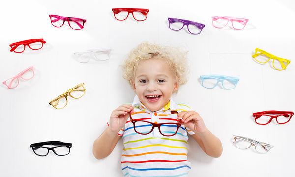 Από ποια ηλικία τα παιδιά μπορούν να εμφανίσουν μυωπία;