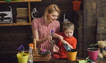Τριάντα τρία πρακτικά tips για γονείς - Και η ζωή σας θα γίνει ευκολότερη (vid)