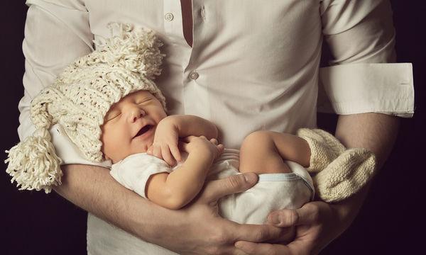 Έχετε αναρωτηθεί γιατί τα μωρά γελάνε; Αυτοί είναι μερικοί από τους λόγους (pics)