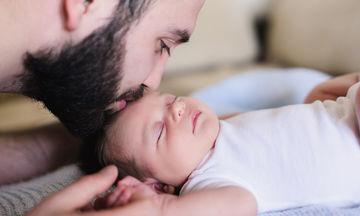 Πώς επηρεάζει το μωρό η ηλικία του πατέρα;