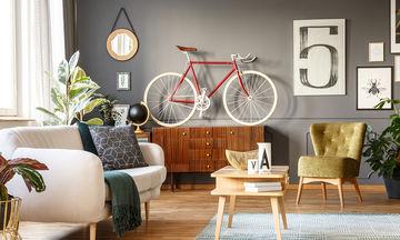 'Εξι τρόποι για να κάνεις λειτουργικούς τους μικρούς χώρους του σπιτιού σου (vid)