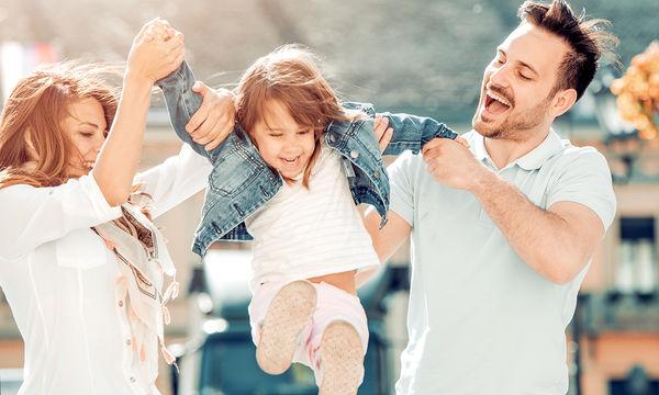 Πώς να διδάξετε στο παιδί σας το σεβασμό