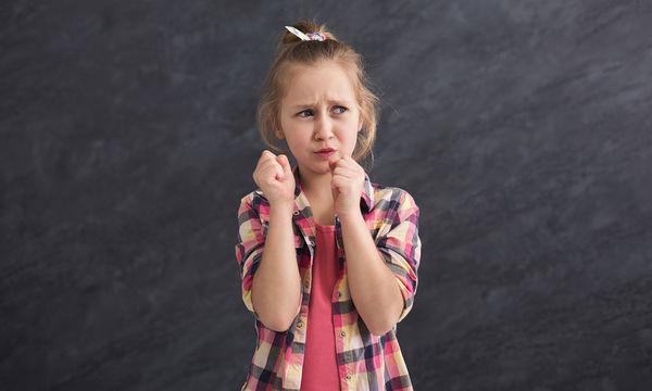 Παιδική γκρίνια: Γιατί το παιδί μου γκρινιάζει συνέχεια;