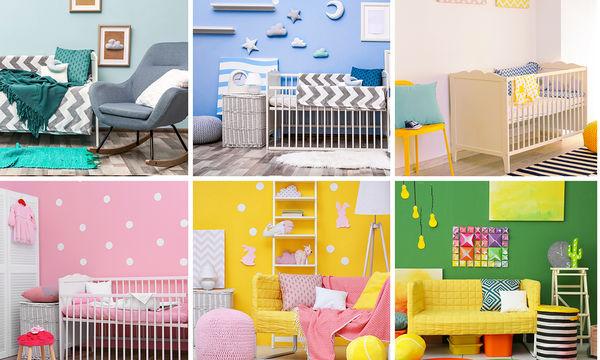 Ιδέες για ονειρεμένα παιδικά δωμάτια - Θα ξετρελαθείτε  (vid)