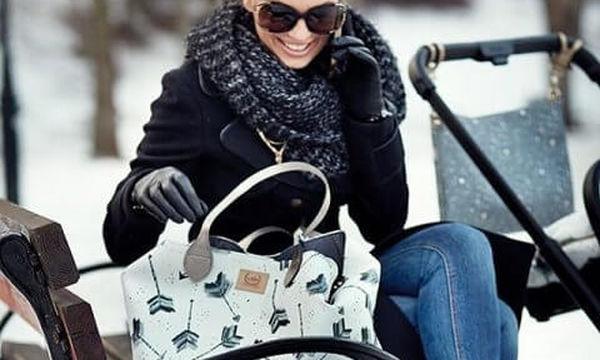 Η ωραιότερη μαμαδίστικη τσάντα είναι αυτή!